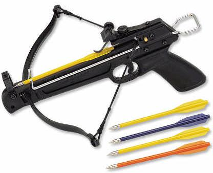 mini-crossbow